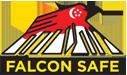 falcon singapore